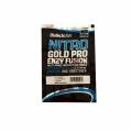 Nitro Gold Pro Enzy Fusion 30g - BioTechUSA