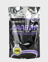 CarboX 2000g sáčok - BioTech USA