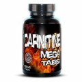 Carnitine Mega Tabs 90tab. -  EXTREME & FIT