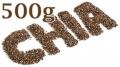 CHIA semienka 500g