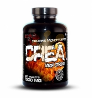 Crea Mega Strong 250tab. - EXTREME & FIT