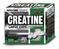 Creatine Monohydrate 100 kaps. - Vision Nutrition
