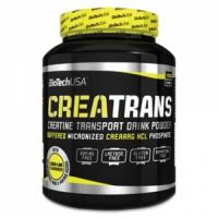 CreaTrans - 1000 g - BioTech USA