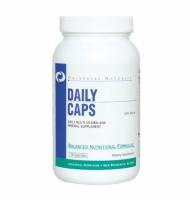 Daily Caps 75 kaps. - Universal