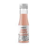 Zero sauce Thousand Island 350ml - BioTech USA