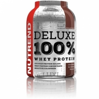 Deluxe 100% Whey 2250g - Nutrend