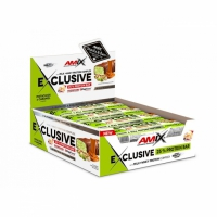 Exclusive Protein bar 85g - Amix