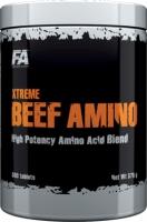 Xtreme Beef Amino 600 tab. - FA
