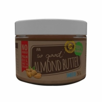 SO GOOD! ALMOND BUTTER 350g - FA