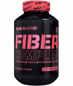 Fiber Complex For Her 120 tab. - BioTech USA