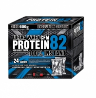 Protein 82 (600g 24 sáčkov) - Vision Nutrition