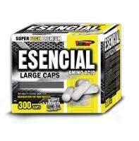 Esenciálne aminokyseliny 3 x 100 kaps. - Vision Nutrition