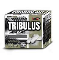 Tribulus 90% Large Caps 3x100 kaps. - Vision Nutrition