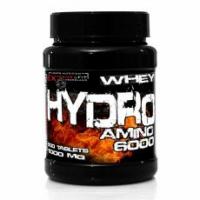 Hydro Amino 6000 500tab. - EXTREME & FIT