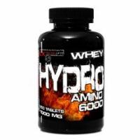 Hydro Amino 6000 250tab. - EXTREME & FIT