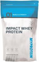 Impact Whey Protein 2500g - MyProtein