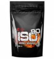 ISO 90 Zero sugar 500g EXTREME & FIT