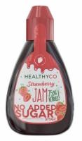 JAM 375g Jahoda - HealthyCo