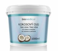 Kokosový olej 1kg (1000ml)