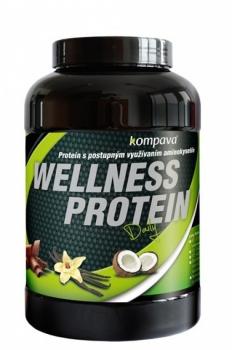 Wellness Daily Protein 2000g - Kompava