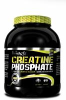 Creatine Phosphate 300 g - BioTech USA