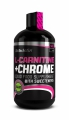 L-Carnitine 35 000mg + Chrome 5 mg (500ml) - BioTech USA