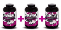 Carnitine Large Caps 3x100 kaps. - Vision Nutrition