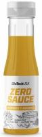 Zero sauce - Mustard 350ml - BioTech USA