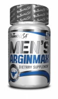Men's Arginmax 90 tab. - BioTech USA