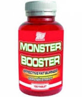ATP Nutrition Monster Booster 100 tab.