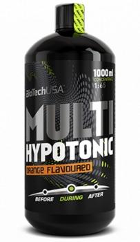 Multi Hypotonic Drink 1:65 - 1000ml - BioTech USA