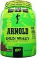 Arnold Iron Whey 680g - MusclePharm