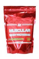 MUSCULAR WHEY PROTEIN 80% 900g - ATP