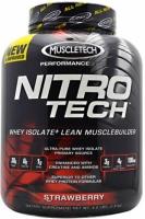NITROTECH 1800g - MuscleTech