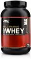 100% Whey Gold Standard 908g - Optimum Nutrition