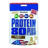 Protein 80 Plus 2000g - Weider