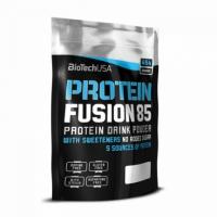 Protein Fusion 85 454g - BioTech USA