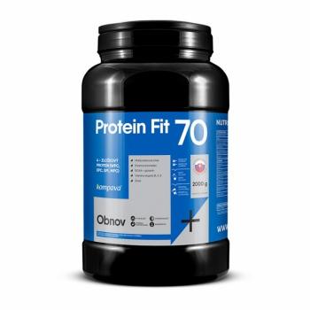 ProteinFit 70 - 2000g - Kompava