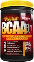 Mutant BCAA 9.7 348g - PVL
