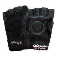 Kožené rukavice Toronto
