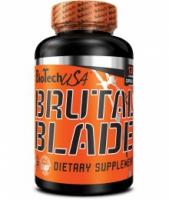Brutal Blade 120 kaps. - BioTech USA