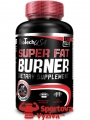BioTech USA Super Fat Burner - 120 tab.