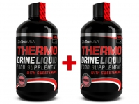 Thermo Drine Liquid 2 x 500ml