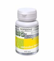 BioEnzyme Complex 60 kaps. - Kompava