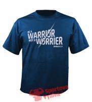"Tričko pánske ""WARRIOR"""