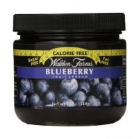 Fruit spread 340g - Walden Farms (Bezkalorický džem)