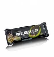 Wellness bar 60g - KOMPAVA - EXP 24/12/2018