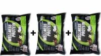 Wellness Daily Protein 3 x 525g - Kompava