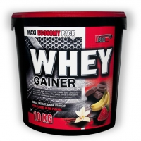 Whey Gainer 2250g - Vision Nutrition