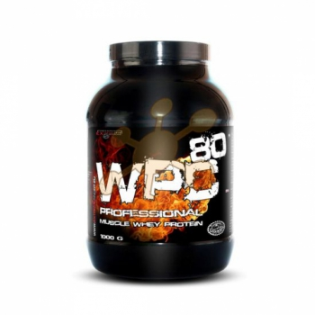 WPC 80 1000g (sáčok) - EXTREME & FIT